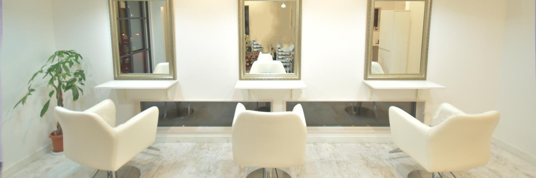 富士市の美容室J's予約方法